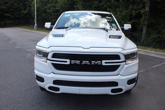 2021 Ram 1500 Crew Cab 4x4, Pickup #M401136 - photo 3