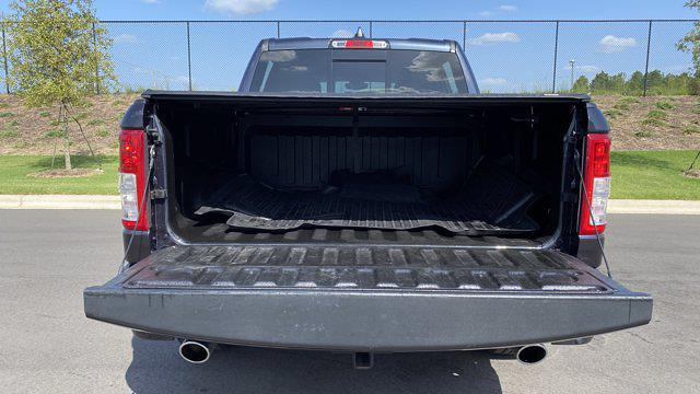 2020 Ram 1500 Crew Cab 4x4,  Pickup #M401137A - photo 18