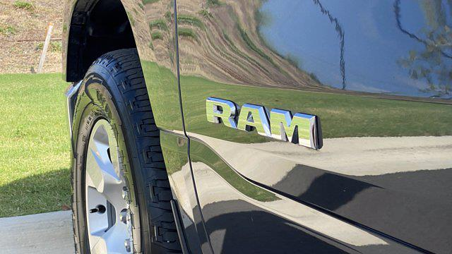 2020 Ram 1500 Crew Cab 4x4,  Pickup #M401137A - photo 19