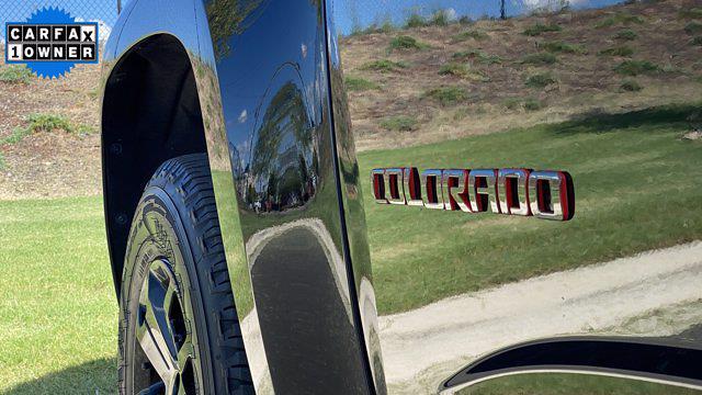 2019 Colorado Crew Cab 4x2,  Pickup #M401145A - photo 18