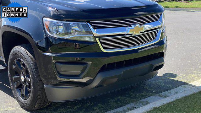 2019 Colorado Crew Cab 4x2,  Pickup #M401145A - photo 21