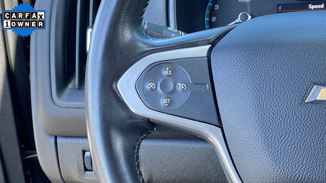 2019 Colorado Crew Cab 4x2,  Pickup #M401145A - photo 35