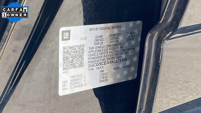 2019 Colorado Crew Cab 4x2,  Pickup #M401145A - photo 49