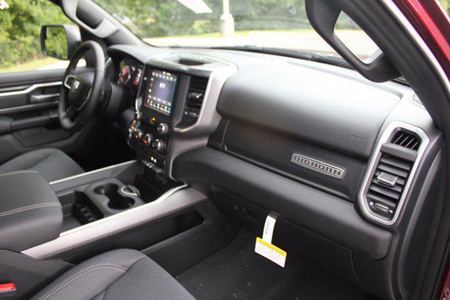 2021 Ram 1500 Crew Cab 4x4, Pickup #M401177 - photo 36