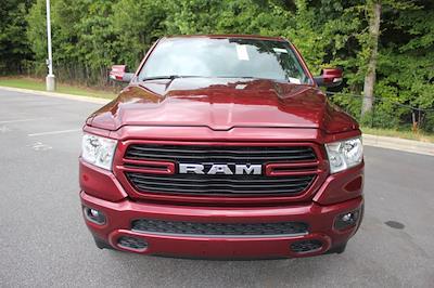 2021 Ram 1500 Crew Cab 4x4, Pickup #M401177 - photo 3