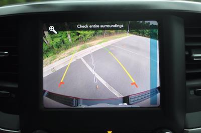 2021 Ram 1500 Crew Cab 4x4, Pickup #M401177 - photo 23