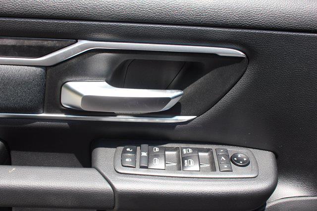 2021 Ram 1500 Quad Cab 4x4, Pickup #M401182 - photo 12