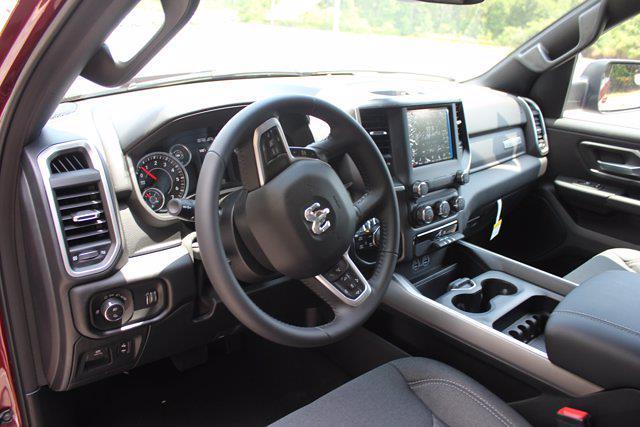 2021 Ram 1500 Quad Cab 4x4, Pickup #M401182 - photo 15
