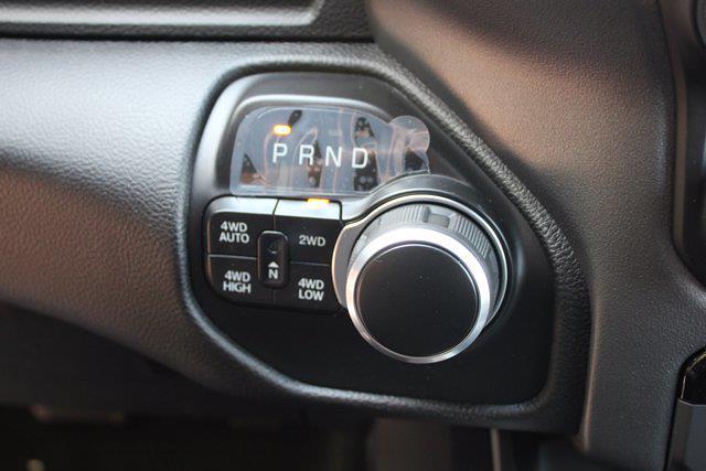 2021 Ram 1500 Quad Cab 4x4, Pickup #M401182 - photo 25
