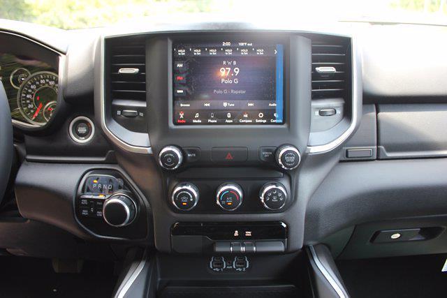 2021 Ram 1500 Quad Cab 4x4, Pickup #M401182 - photo 26