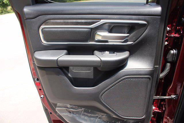 2021 Ram 1500 Quad Cab 4x4, Pickup #M401182 - photo 27