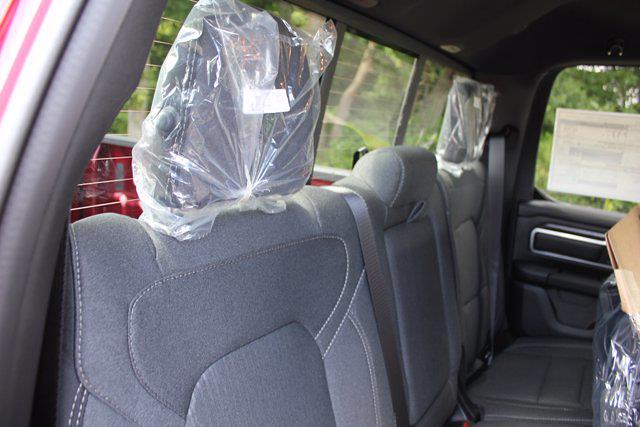 2021 Ram 1500 Quad Cab 4x4, Pickup #M401182 - photo 31