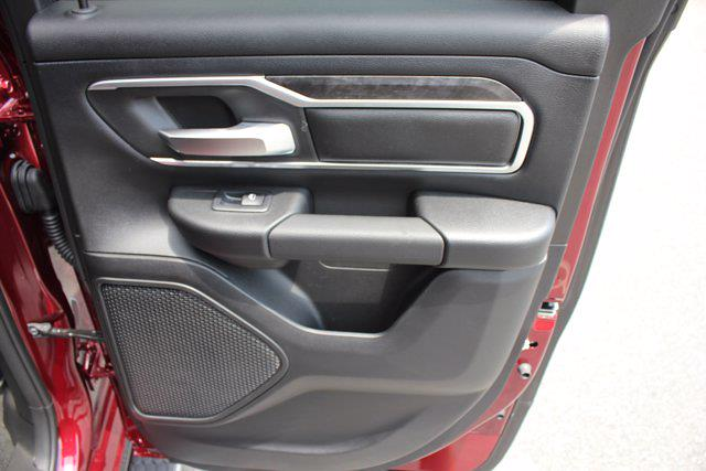2021 Ram 1500 Quad Cab 4x4, Pickup #M401182 - photo 32