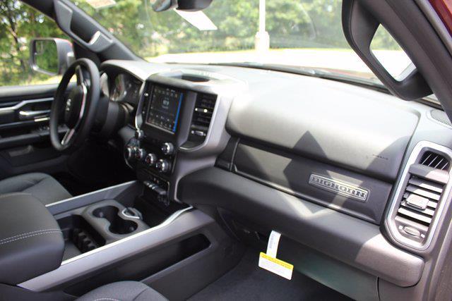 2021 Ram 1500 Quad Cab 4x4, Pickup #M401182 - photo 35