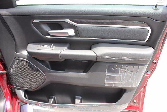 2021 Ram 1500 Quad Cab 4x4, Pickup #M401182 - photo 36