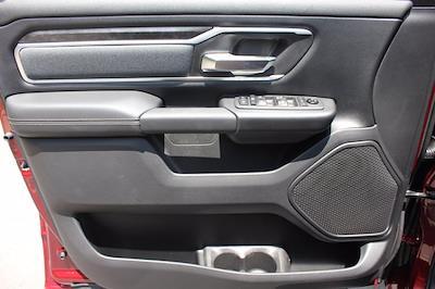 2021 Ram 1500 Quad Cab 4x4, Pickup #M401182 - photo 11