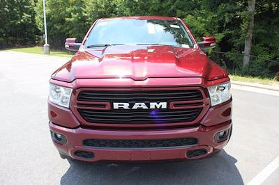 2021 Ram 1500 Quad Cab 4x4, Pickup #M401182 - photo 3