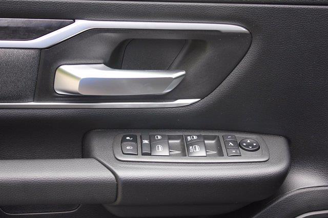 2021 Ram 1500 Quad Cab 4x4, Pickup #M401183 - photo 12
