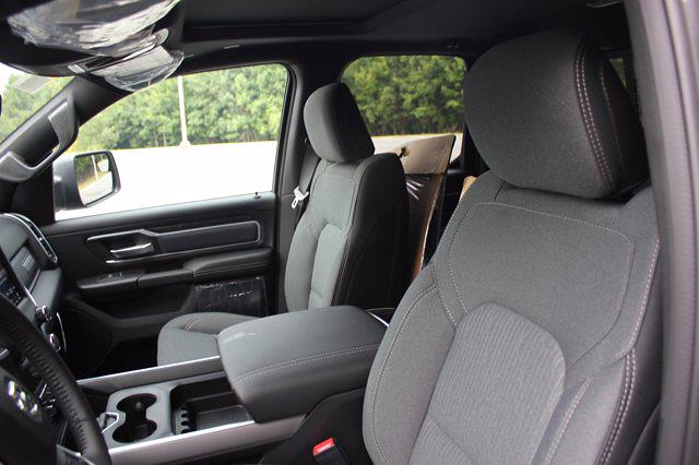 2021 Ram 1500 Quad Cab 4x4, Pickup #M401183 - photo 13