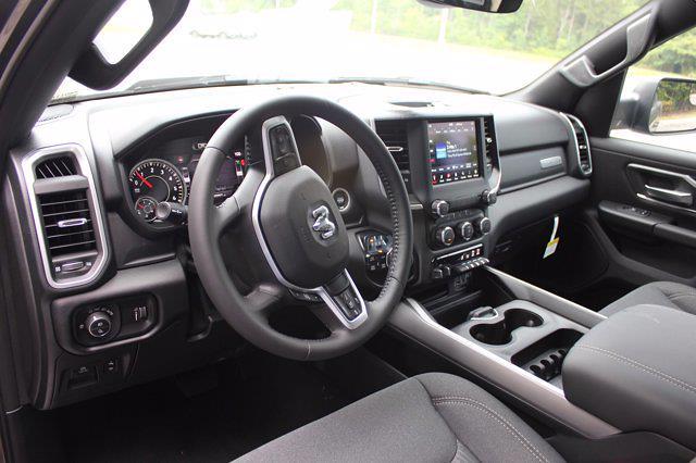 2021 Ram 1500 Quad Cab 4x4, Pickup #M401183 - photo 15