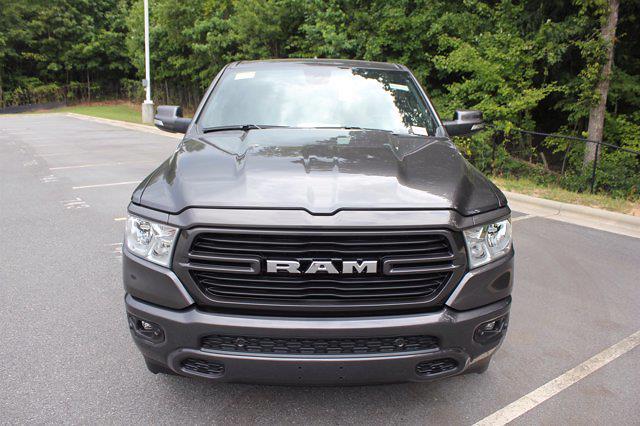 2021 Ram 1500 Quad Cab 4x4, Pickup #M401183 - photo 3