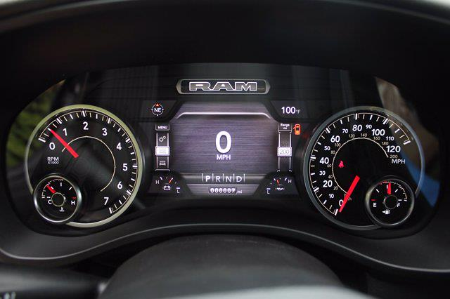 2021 Ram 1500 Quad Cab 4x4, Pickup #M401183 - photo 21