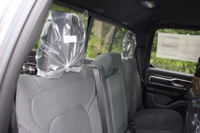 2021 Ram 1500 Quad Cab 4x4, Pickup #M401183 - photo 32