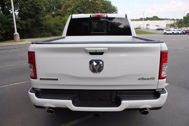 2021 Ram 1500 Crew Cab 4x4, Pickup #M401184 - photo 7