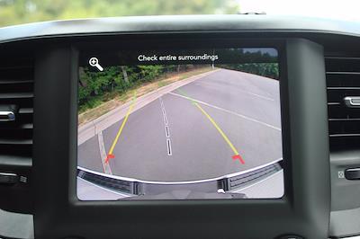 2021 Ram 1500 Crew Cab 4x4, Pickup #M401184 - photo 23