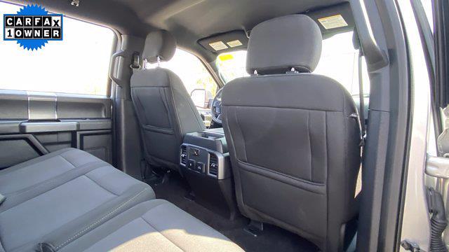 2018 F-150 SuperCrew Cab 4x4,  Pickup #M401195A - photo 24
