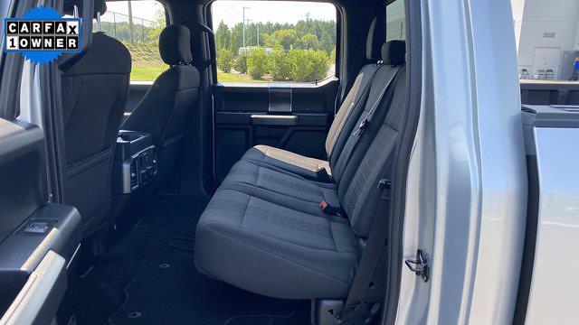 2018 F-150 SuperCrew Cab 4x4,  Pickup #M401195A - photo 26