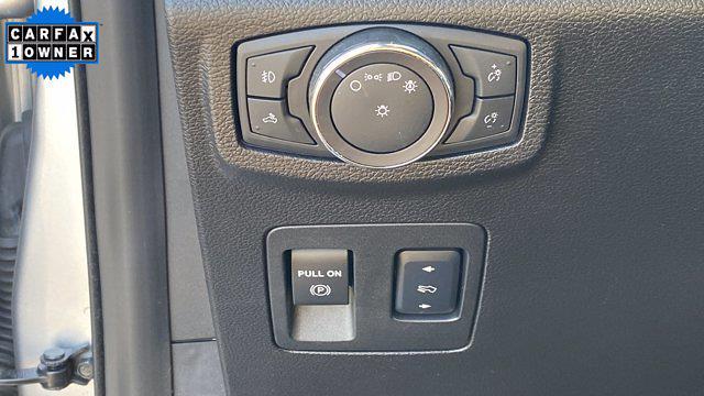 2018 F-150 SuperCrew Cab 4x4,  Pickup #M401195A - photo 36