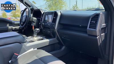 2018 F-150 SuperCrew Cab 4x4,  Pickup #M401195A - photo 22