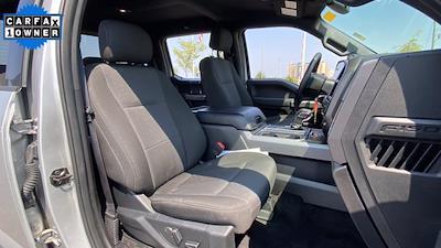 2018 F-150 SuperCrew Cab 4x4,  Pickup #M401195A - photo 23