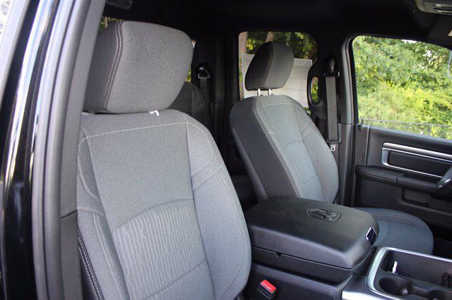 2021 Ram 1500 Classic Quad Cab 4x2, Pickup #M401196 - photo 32