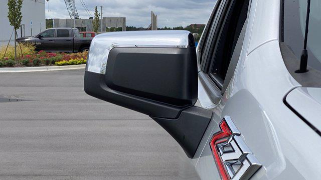 2019 Silverado 1500 Crew Cab 4x4,  Pickup #M401197B - photo 21