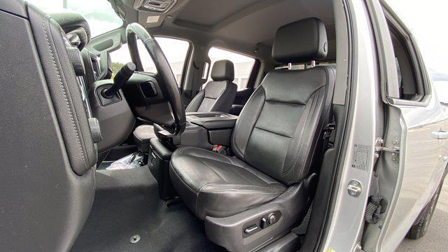 2019 Silverado 1500 Crew Cab 4x4,  Pickup #M401197B - photo 31