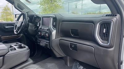 2019 Silverado 1500 Crew Cab 4x4,  Pickup #M401197B - photo 22