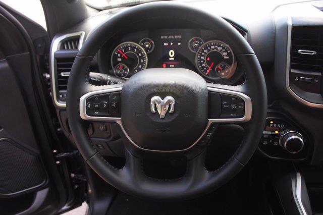 2021 Ram 1500 Quad Cab 4x4, Pickup #M401217 - photo 16