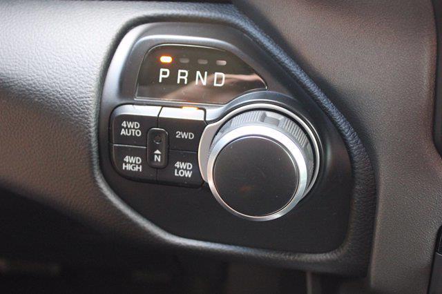 2021 Ram 1500 Quad Cab 4x4, Pickup #M401217 - photo 26