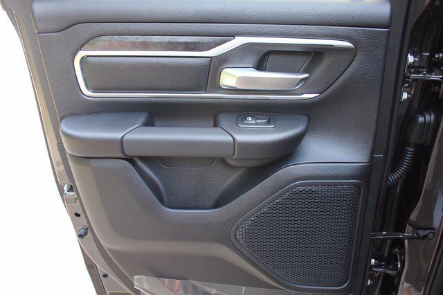 2021 Ram 1500 Quad Cab 4x4, Pickup #M401217 - photo 27