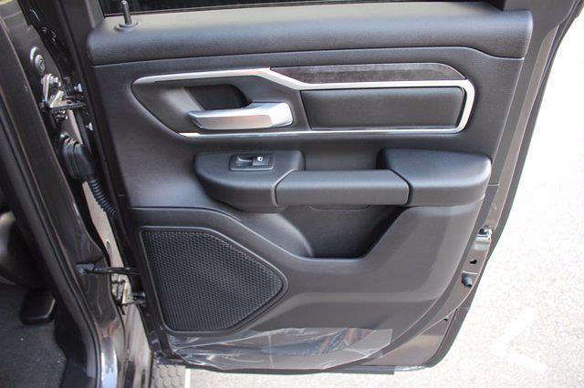 2021 Ram 1500 Quad Cab 4x4, Pickup #M401217 - photo 32