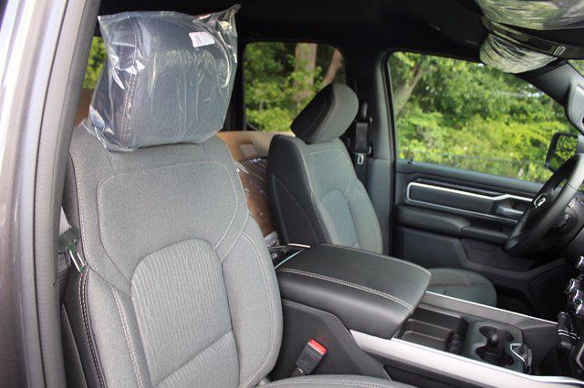 2021 Ram 1500 Quad Cab 4x4, Pickup #M401217 - photo 33