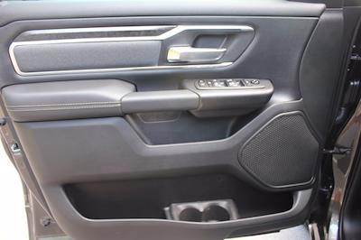 2021 Ram 1500 Quad Cab 4x4, Pickup #M401217 - photo 11