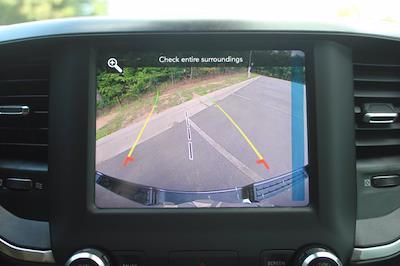 2021 Ram 1500 Quad Cab 4x4, Pickup #M401217 - photo 23