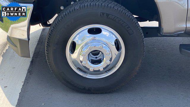 2018 Ford F-350 Crew Cab DRW 4x4, Pickup #M401219A - photo 12