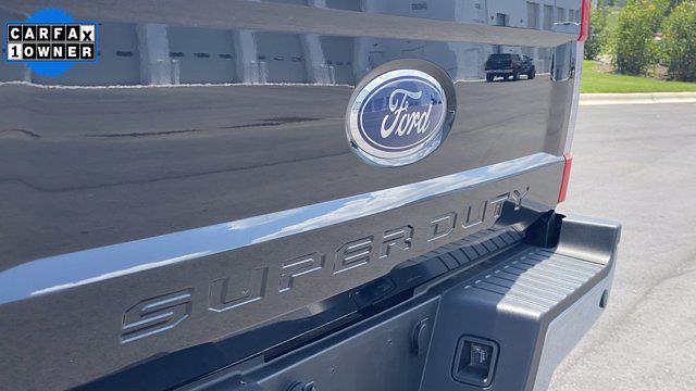 2018 Ford F-350 Crew Cab DRW 4x4, Pickup #M401219A - photo 14