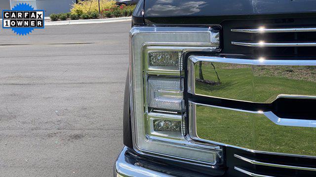 2018 Ford F-350 Crew Cab DRW 4x4, Pickup #M401219A - photo 22