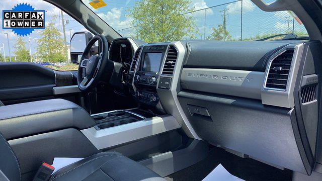2018 Ford F-350 Crew Cab DRW 4x4, Pickup #M401219A - photo 24