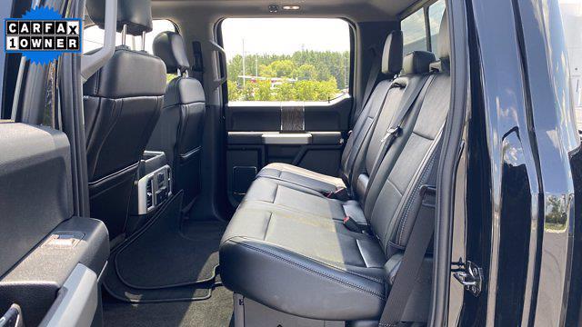 2018 Ford F-350 Crew Cab DRW 4x4, Pickup #M401219A - photo 28